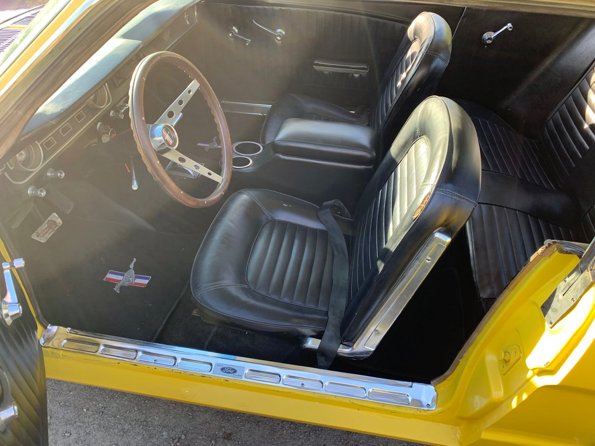 1965 Custom Triple Yellow 1964 1/2  For Sale (picture 2 of 6)