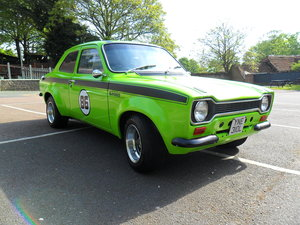 1973 mk1 escort For Sale