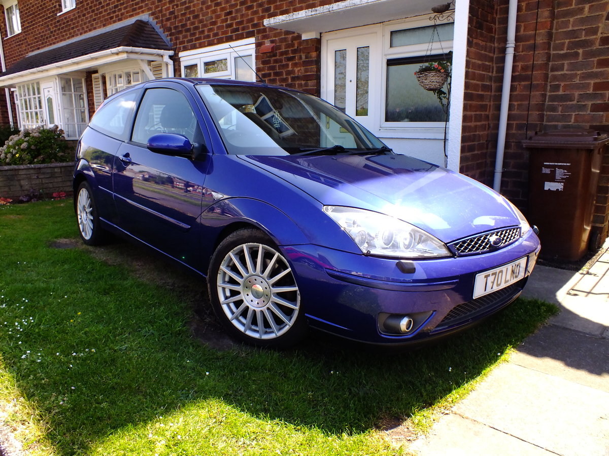 2004 Focus ST170 For Sale (picture 1 of 6)