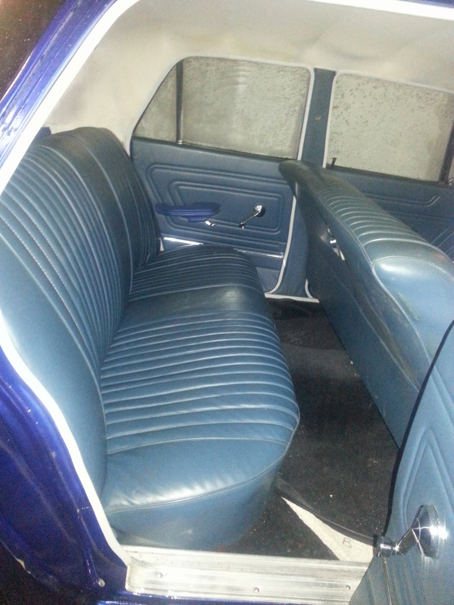 1965 Zephyr 6 MK3 for sale For Sale (picture 3 of 6)