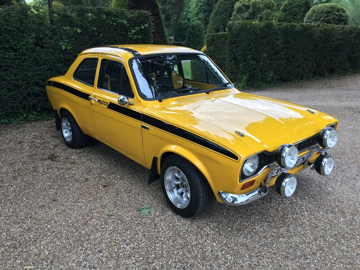 MK1 MEXICO RECREATION SOLD (picture 1 of 6)