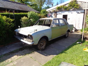 1967 MK2 Cortina Super For Sale