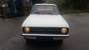 1975 Ford Escort Mk2 For Sale