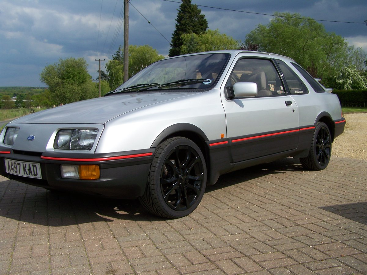 1984 FORD SIERRA XR4I For Sale (picture 1 of 5)