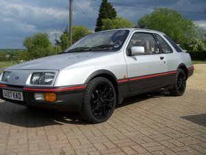 1984 Ford sierra xr4i..low mileage.. For Sale