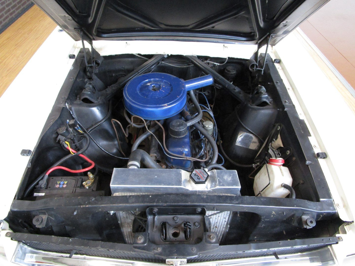 Ford Mustang 200CU Automatic Cabrio Early model 1964 1/2 For Sale (picture 6 of 6)