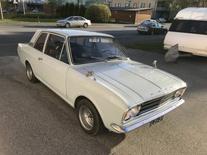1970 Ford Cortina 1600 Deluxe REBUILT ENGINE!