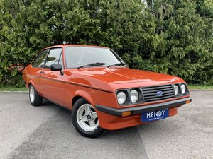 1980 MK2 RS2000 Escort Custom