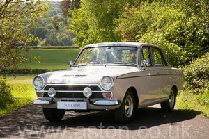 1965 Ford Cortina GT Mark I For Sale