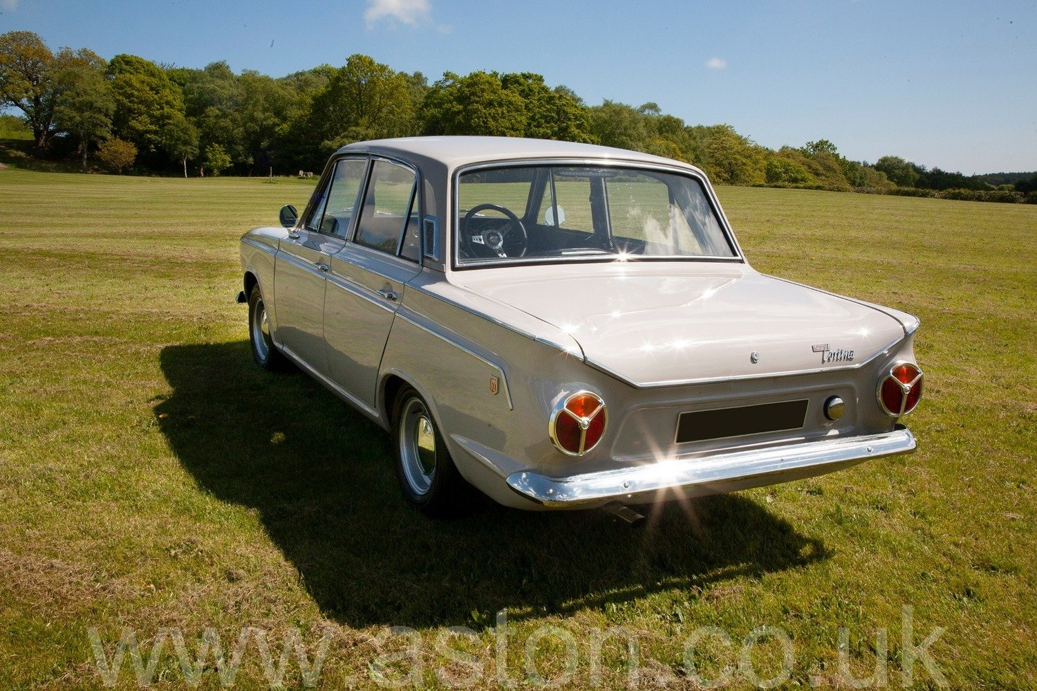 1965 Ford Cortina GT Mark I For Sale (picture 6 of 6)
