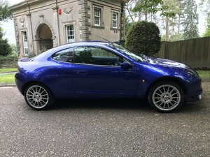 2000 Ford Racing Puma For Sale