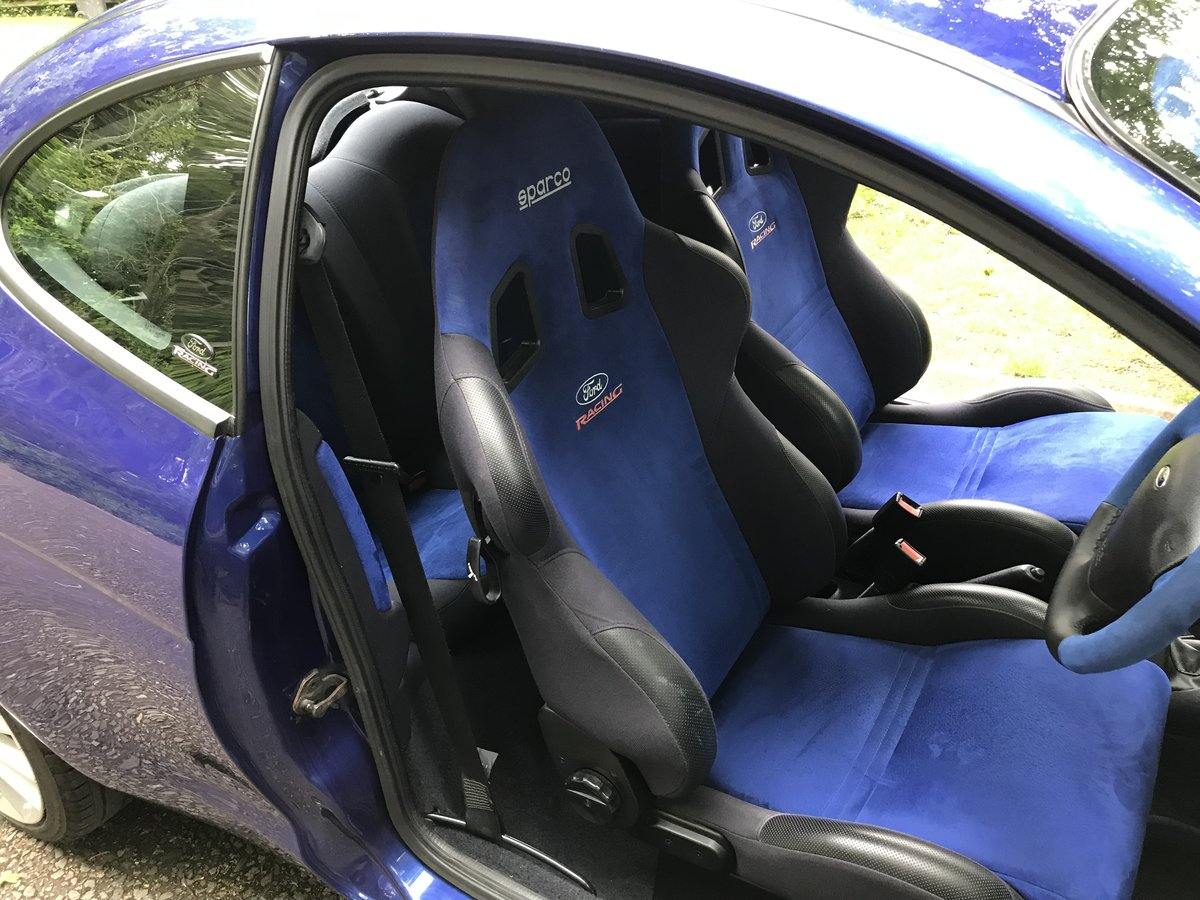 2000 Ford Racing Puma For Sale (picture 5 of 6)
