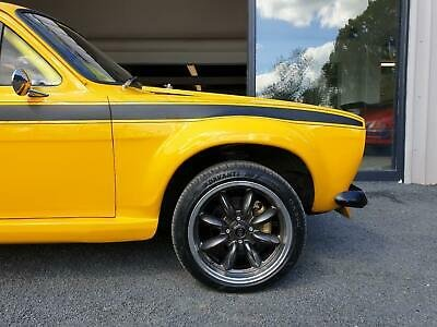 1970 Ford Escort MK1 4X4 TURBO For Sale (picture 4 of 6)