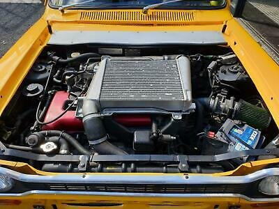 1970 Ford Escort MK1 4X4 TURBO For Sale (picture 6 of 6)