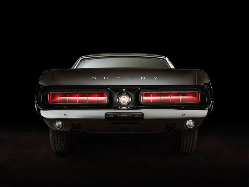 1968 The Shelby Black Hornet For Sale (picture 3 of 6)