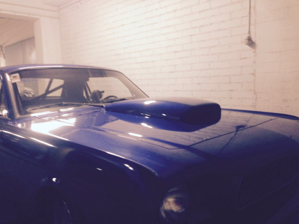 1966 Ford Mustang 600 HP for sale For Sale (picture 1 of 3)