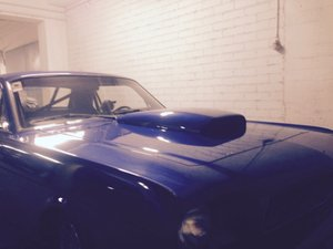 1966 Ford Mustang 600 HP for sale For Sale