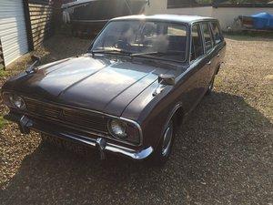 1967 Ford Cortina Super Estate  For Sale