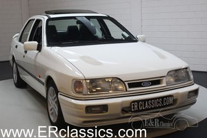 Ford Sierra RS Cosworth 4x4 1990 Top condition For Sale