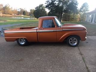Picture of 1966  Ford F-100 (Henderson, TN) $19,500 obo
