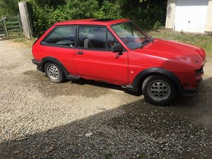 MK2 XR2 1986 C reg 90,000 miles For Sale