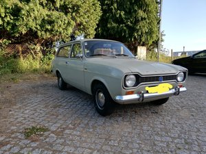 1973 Ford escort deluxe estate mk1 For Sale