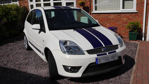2006 Ford Fiesta ST 2.0 For Sale