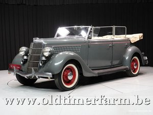 1935 Ford B V8 4 door Phaeton '35 For Sale