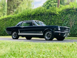 1964 Half Ford Mustang V8 289cc For Sale