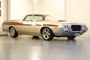 1973 Ford Ranchero 351 cui Pick-up