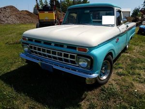 Picture of 1965  Ford F-100 (Plymouth, Wi) $29,900 obo