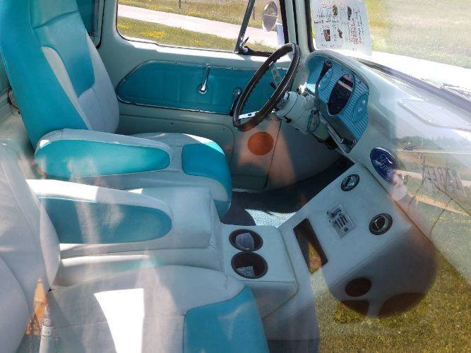 1965 Ford F-100 (Plymouth, Wi) $29,900 obo For Sale (picture 2 of 3)