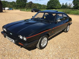 1986 STUNNING CAPRI 2.8 INJECTION SPECIAL For Sale