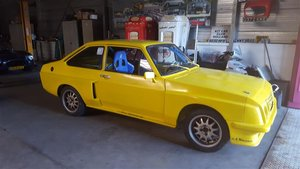 1975 NOW SOLD  escort mkii rs2000 rally SOLD SOLD