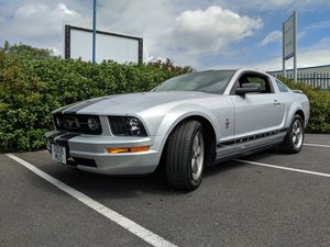 2006 Ford Mustang 4.0 V6 only 9400 miles!!! For Sale