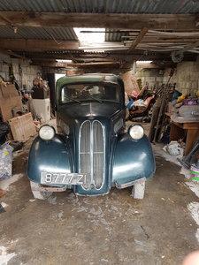 1948 Ford Anglia Popular