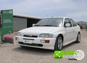 1993 Ford Escort Cosworth 400 cv Motorsport For Sale
