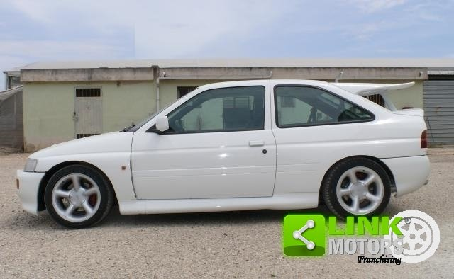 1993 Ford Escort Cosworth 400 cv Motorsport For Sale (picture 2 of 6)