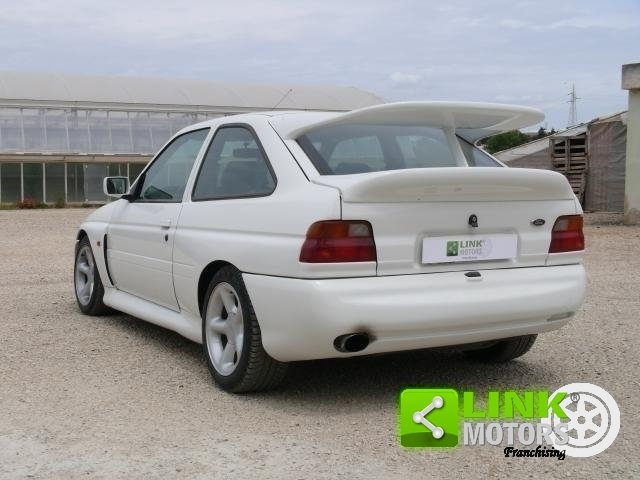 1993 Ford Escort Cosworth 400 cv Motorsport For Sale (picture 3 of 6)