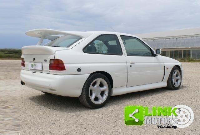 1993 Ford Escort Cosworth 400 cv Motorsport For Sale (picture 4 of 6)