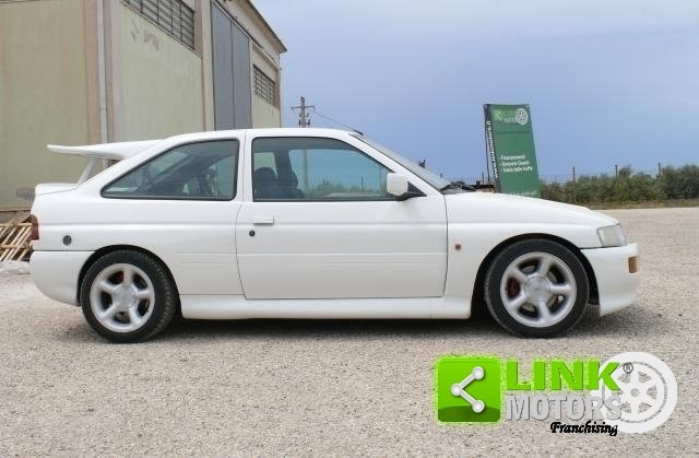 1993 Ford Escort Cosworth 400 cv Motorsport For Sale (picture 5 of 6)