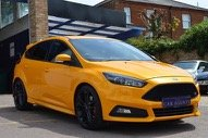 Picture of 2017 Ford Focus ST 3 - 12,000 Miles  SOLD