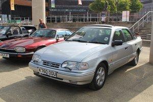 1993 Ford Granada Scorpio low miles