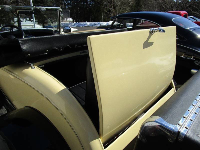 1928 Ford Shay Model A  For Sale (picture 4 of 6)