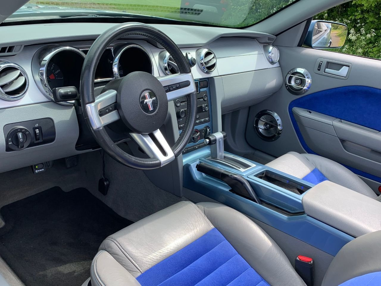 2008 Ford Mustang Convertible For Sale (picture 6 of 6)