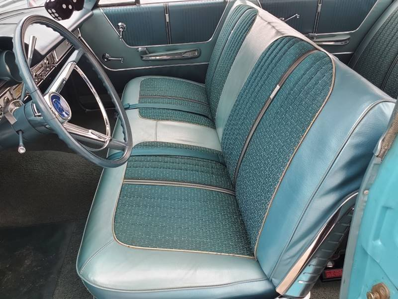 1964 Ford Galaxie 500 Numbers Matching 2 Owner  For Sale (picture 4 of 6)
