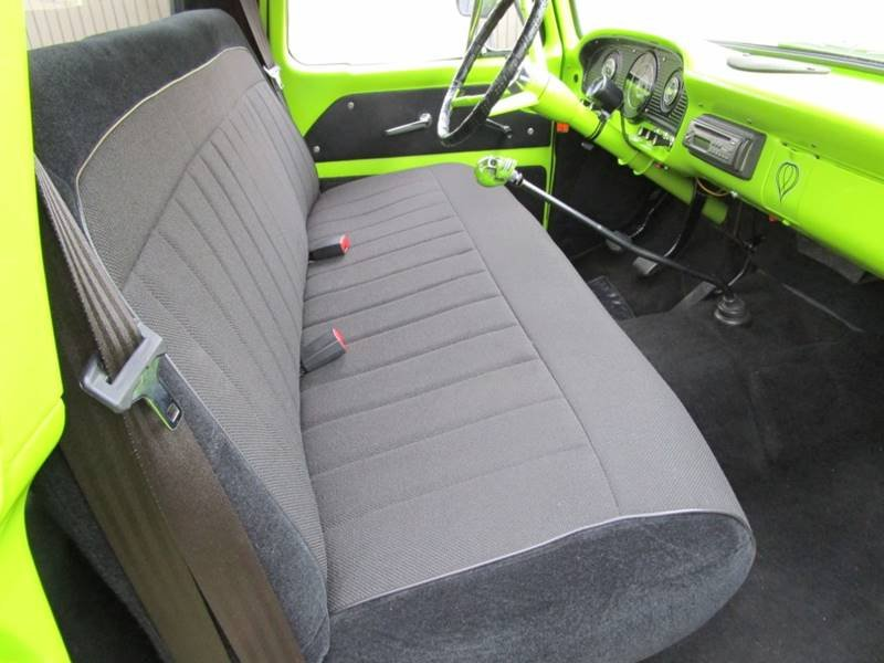 1965 Ford F250 Custom Street Rod 4 Speed  For Sale (picture 6 of 6)