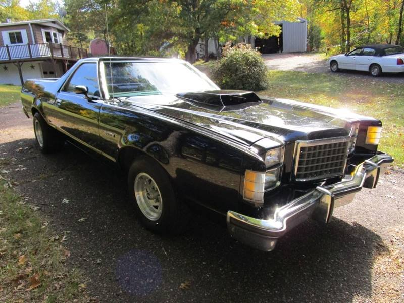 1978 Ford Ranchero 500 302ci  For Sale (picture 1 of 6)