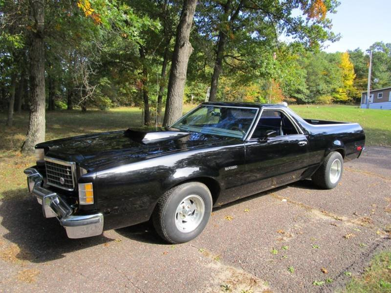 1978 Ford Ranchero 500 302ci  For Sale (picture 2 of 6)