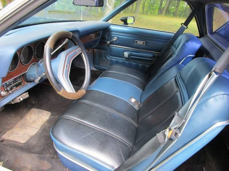 1978 Ford Ranchero 500 302ci  For Sale (picture 5 of 6)